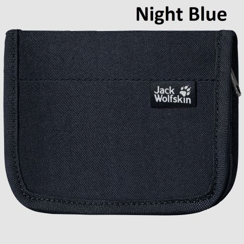 Jack Wolfskin First Class Wallet - Large Wallet